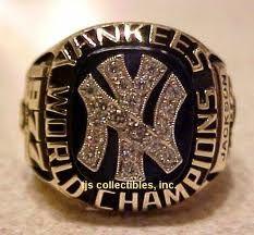 1977 New York Yankees....honeymoon spent watching the world series