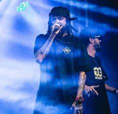 Cone Crew, Familia Corleone, Rap, Concert, Wraps, Concerts, Rap Music