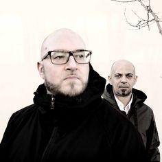 """Nuevo video de Haujobb, """"Deadmarket""""   Jun/2011"""
