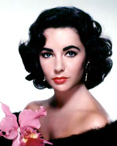 Elizabeth Taylor, Old Hollywood the actress died at the age of 79 in 2011 of congestive heart failure