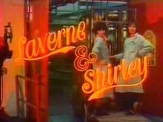 Burger King 1976 Laverne & Shirley Sponsor Promo