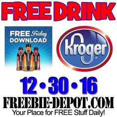 ►► FREE BodyArmor SuperDrink at Kroger – 12/30/16 ►► #Free, #FREEStuff, #FREEWithCoupon, #Freebie, #FreebieFriday, #Frugal, #Kroger ►►