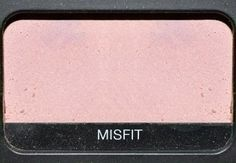 √ ̅  atlas doesn't wear makeup, but this color and this title really suit her √ ̅