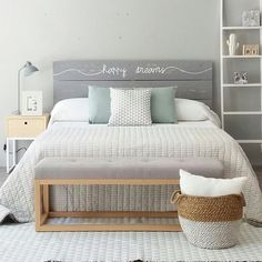 This is a Bedroom Concepts. The interior design is a broad term for many interior designers young and old. The interior design is said to be the most important thing in the house after construction… Dream Bedroom, Home Bedroom, Girls Bedroom, Childrens Bedroom, Pretty Bedroom, Small Bedrooms, Decor Room, Bedroom Decor, Home Decor