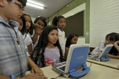 62% dos alunos de escola pública têm computador em casa