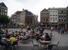 Wij proberen ons eerst te bewijzen op de melkmarkt te Zwolle. Hier kunnen de winkeliers snel hun producten aanleveren waardoor het naar onze mening zeer effectief is.
