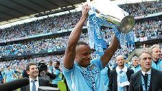 Man City v QPR in Premier League match report - Manchester City FC
