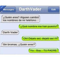Las conversaciones de Whatsapp más graciosas | eHow en Español