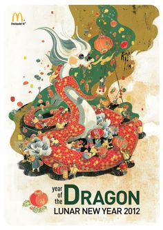 Promotion and Advertisement by Victo Ngai, via Behance