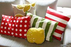 Φτιάξτο Archives - Page 9 of 55 - Ftiaxto. Ikea, Cushions, Throw Pillows, Sewing, Knitting, Rugs, Diy, Home, Creative Ideas