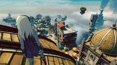 In the sequel to the acclaimed PS Vita original, you'll have brand new gravity-shifting options and combat mechanics at your disposal. Toyama, Gravity Rush 2, Buy Ps4, Virtual Boy, Online Games, Videos, Netherlands, Japan, The Originals