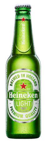 Heineken Light