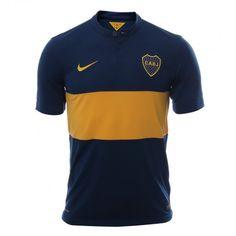 Adquiere ya el jersey de los Xeneizes y se parte de su extraordinaria historia a nivel Nacional e Internacional. #BocaJrs #Nike