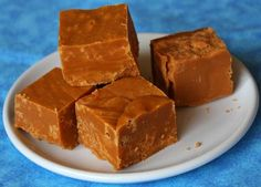 Love this sweet Cinnamon Fudge recipe.. especially to include on holiday platters. Photograph included.