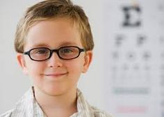 Treatment for Vision Loss | My Child Without Limits