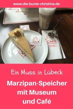 Ein Muss in Lübeck: Marzipan-Speicher mit Museum und Café