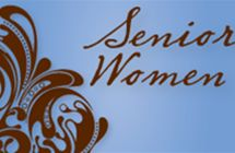 Senior Women's Bible Study - No homework required—just come to gather with other senior women for Bible study and great discussion.