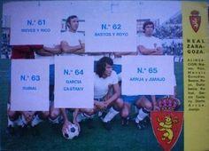 """Cromos Este 1976-77. """"Escudos y equipos"""". Liga Española. 15"""