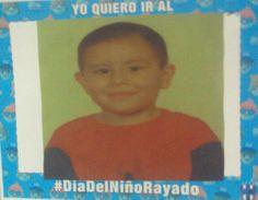 #Rayados Laura Hernández Granados #DíaDelNiñoRayado pic.twitter.com/AyjhgAX8rA