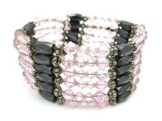 Magnet Bracelet Necklace - Convertible Jewelry