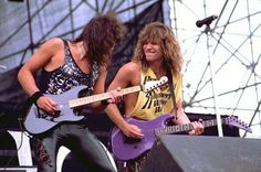 Kramer guitars!