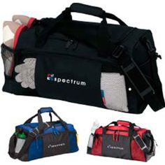 Team Bag - Show up to games and events in style and with all your  necessities! 4ddb4bb633