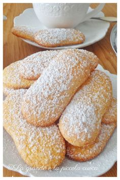 Ricotta, Tiramisu, Food And Drink, Bread, Desserts, Tailgate Desserts, Deserts, Brot, Postres