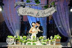 Украшение зала на свадьбу | 9391 Фото идеи | Страница 7
