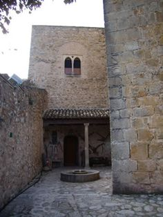 Castillo de la Yedra, Cazorla, Jaén, España