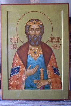 Иконописная мастерская Владимира и Светланы Гук - Иконы написанные для…