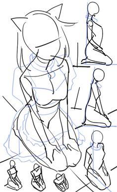 「個人的赤ペン絵と落書き(えちぃのがあるのでR-18)その7」/「0033」の漫画 [pixiv]