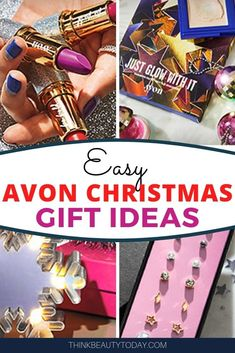 Easy Avon Christmas gift ideas for your family if you are on a budget. Easy Avon C. Christmas Gifts For Friends, Kids Christmas, Christmas Shopping, Christmas 2019, Holiday Gift Guide, Holiday Gifts, Holiday Ideas, Holiday Decor, Gifts For Teens