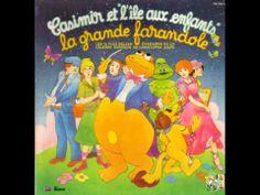 La chanson d'Hippolyte Le Gentil