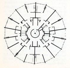design for Les Choux