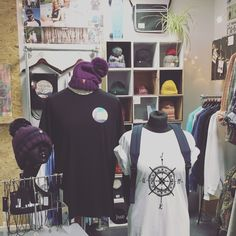 Getting wintery at Rex with loads of Bobble hats! Bobble Hats, Liverpool, Concept, Store, Dresses, Fashion, Vestidos, Moda, Tent