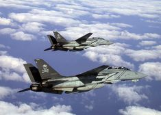 F-14D VF-103 Jolly Rogers                                                                                                                                                                                 もっと見る