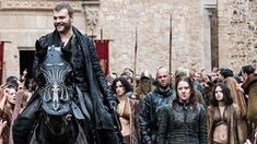 Game of Thrones Viewer's Guide - Season Episode 2 Anime Weapons, Hbo Series, Season 7, Game Of Thrones, Punk, Punk Rock