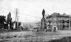 Киев 1906 годъ - история в фотографиях