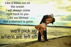 where we left off - hunter hayes