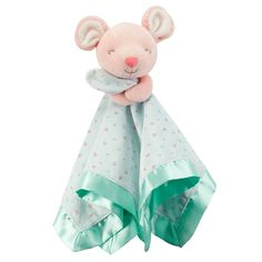 Mouse Security Blanket