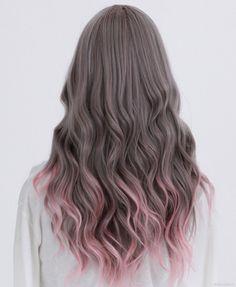 Unique Hair Color