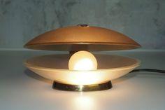 La Conchiglia Max Ingrand's Sublime Design for Fontana Arte, Milano, 1960 7