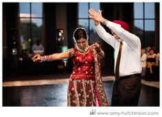Classy Indian Wedding Memphis Photography By
