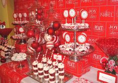 Christmas/Holiday Party Ideas   Photo 1 of 9