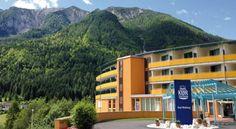 Kurzentrum Bad Bleiberg - 4 Sterne #Hotel - EUR 79 - #Hotels #Österreich #BadBleiberg http://www.justigo.com.de/hotels/austria/bad-bleiberg/kurzentrum-bad-bleiberg_45750.html