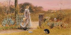 Thomas James Lloyd-Evening