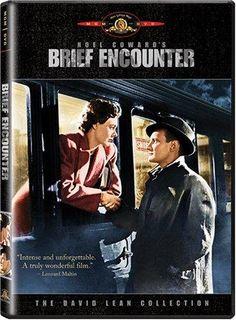 Brief Encounter - David Lean David Lean, Brief Encounter, Sean Penn, Classic Movies, Movies Online, I Movie, My Love, Movie Posters, 1940s