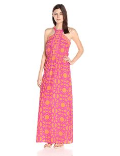 Alice and Trixie Women's Natasha Maxi Dress *** Quickly view this special  product, click the image : Dresses