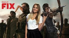 MGS5 Final Trailer & Xbox Games With Gold - IGN Daily Fix