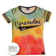 Remeras | DAS + · Buzos de Egresados Hoodies, Mens Tops, T Shirt, Outfits, Clothes, Women, Style, Fashion, Block Prints